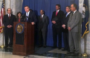 Corrections reform legislation continues to yield positive results for the Commonwealth