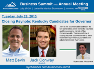 BSAM15 Session Highlight - Bevin and Conway2